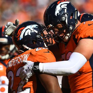 Scout's Eye: Evaluating The Denver Broncos Roster At The Bye & Projecting Ahead