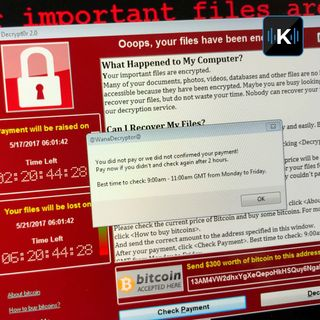 Ransomware taking more hostages
