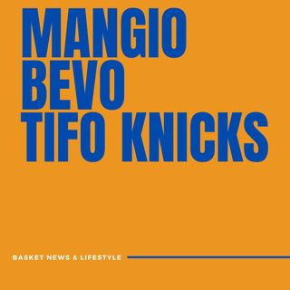 Ep. 2 - Knicks a Chicago