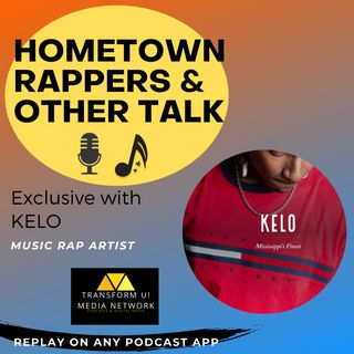 Rap Artist Kelo talks Hometown Rapper Supported Everywhere Else COVID-19 and Rap Beef