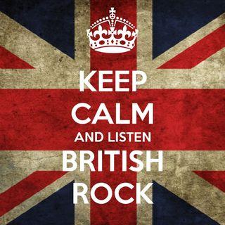 Especial Rock Británico Live