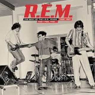 Episode 53: R.E.M.