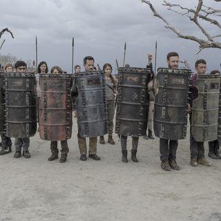 The Walking Dead: Lines We Cross Season 10 Premiere (10x1) #116