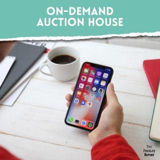 On-Demand Auction House