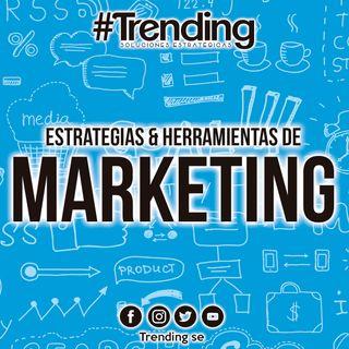 Estrategias y Herramientas de Marketing
