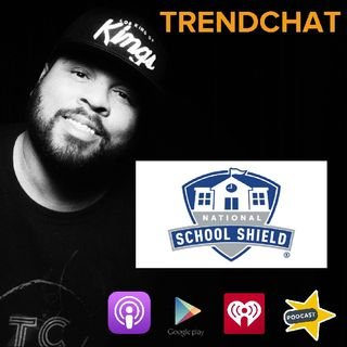Ep. 98 - NRA School Shield, Sports Gambling And More