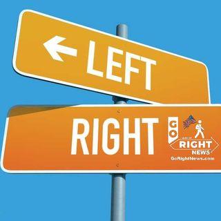 Left Vs Right Our Representitives Continue to Fail Us Citizen Suffer