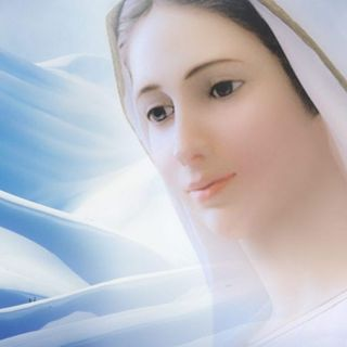 Mary's Prophetic Mission