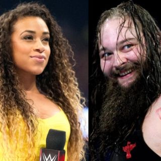 Wrestling 2 The MAX EP 251 Pt 1: John Cena Rumors, Bray Wyatt Affair, Ring of Honor TV