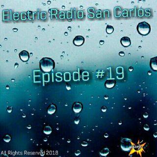 Electric Radio San Carlos - Episode #19