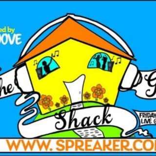 THE GROOVE SHACK 5-7-2021 HOSTED BY GROOVE SPECIAL GUEST KENNEITH PERRIN DJ FERNANDO G IN THE  MIX