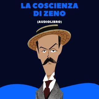 AUDIOLIBRO La coscienza di Zeno di Italo Svevo
