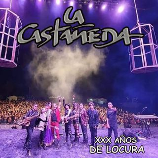 La Castañeda celebra XXX