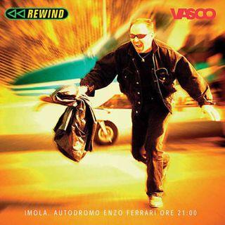 """2x01 - Vasco Rossi """"Rewind"""""""