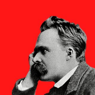 Nietzsche - Da virtude dadivosa