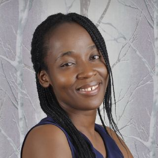 You Are A Solution Provider by Grace A. John-Ugwuanya