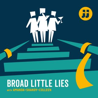 "Broad Little Lies Ep. 1.3: ""The End of the World"""