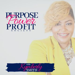 [SEASON 2] Nonprofit +Purpose w/Myesha Collins - Episode 2005