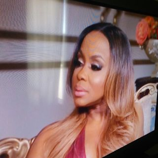Phaedra really fired ? Wtf?