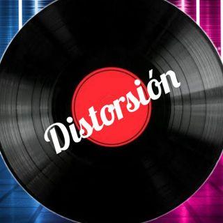 Distorsión III