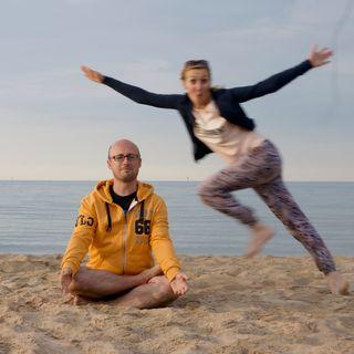 Dialogi o medytacji: tradycja jogi i medytacji w Indiach