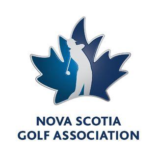 David Campbell - Nova Scotia Golf Association