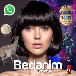 Bedanim EP3