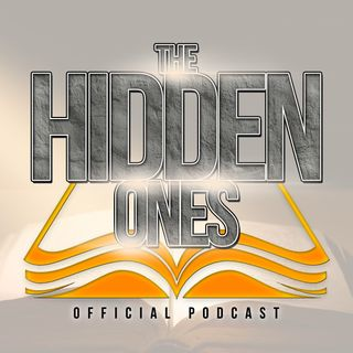 The Hidden Ones Podcast EP 22 Why did Yahuah choose Israel pt 5