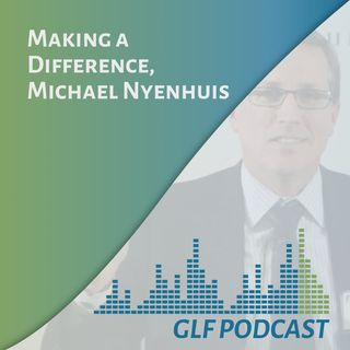 Making a Difference | Michael Nyenhuis
