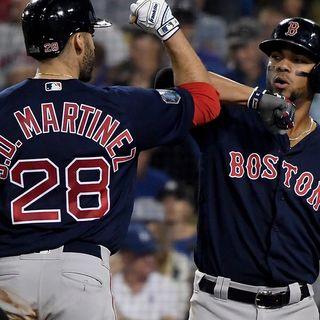 Xander Bogaerts: Trolls, Critics Only Fueled Red Sox Championship