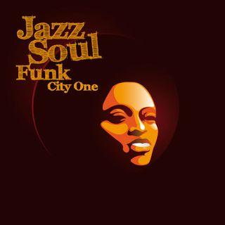 Sunday Jazzy Souly Show
