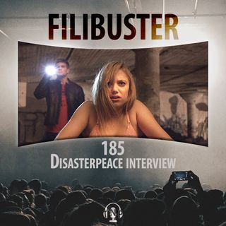 185 - Disasterpeace Interview