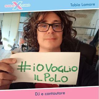 PILLOLE #91 Tobia Lamare speciale #IOVOGLIOILPOLO