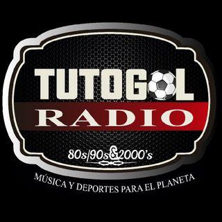 TUTO CARVAJAL (Tutogol Radio)