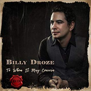 Billy Droze Profile