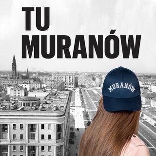 Tu Muranów