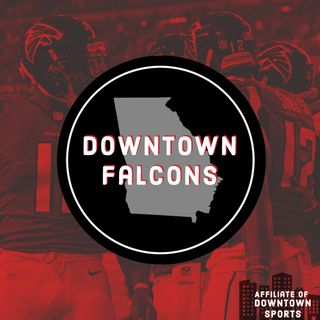 Downtown Falcons Podcast