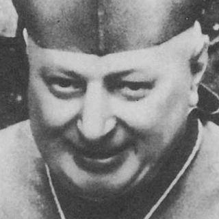 177 - Beniamino Socche. Vescovo nel triangolo della morte