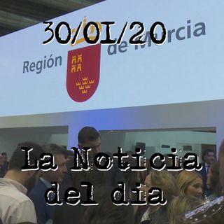 Cartagena lleva a Fitur su candidatura a ciudad Patrimonio de la Humanidad
