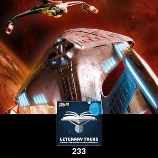 Literary Treks : 233: The Yin and the Yang of Klingons