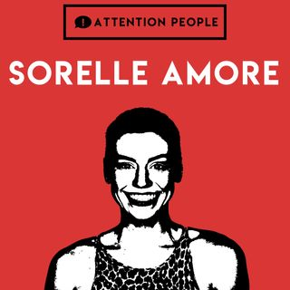 Sorelle Amore - Best Job In The World & Being A Travelling YouTuber