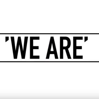 We Are - We Are Family: You Belong - 05.05.2021