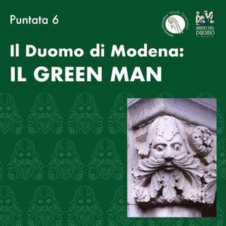 Podcast 6 -Il Greenman