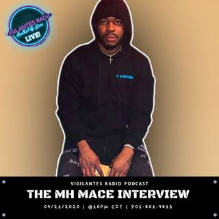 The MH Mace Interview.