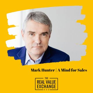 124. Mark Hunter | Daily Habits of the Top Sales Professionals for 2021