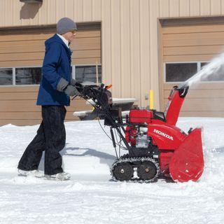 Best 2 stage snow blower
