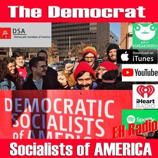 Morning moment Democratic Socialism Will Destroy America Nov 5 2018