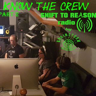 Getting to Know the Crew part 2