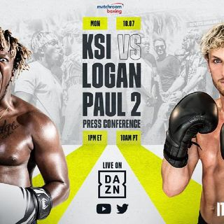Preview Of KSI Vs Logan Paul Card Headlined By Billy Joe Saunders Vs Marcelo Cóceres For WBO Super Middleweight Title And Devin Haney