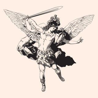 7 de abril – Invocación para pedir ayuda al arcángel Miguel
